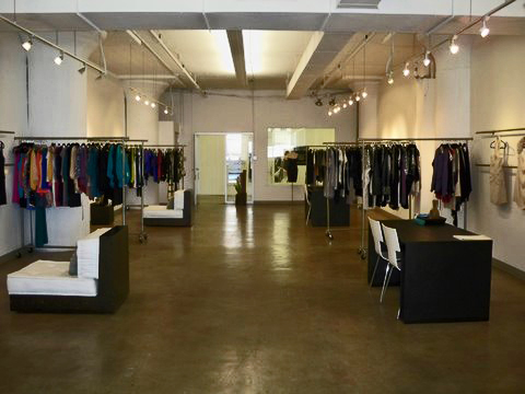 About Circle 5 Showroom